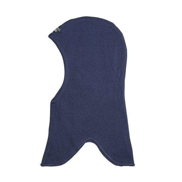 Classic Double Layer Cotton Balaclava 500000-14 SS19