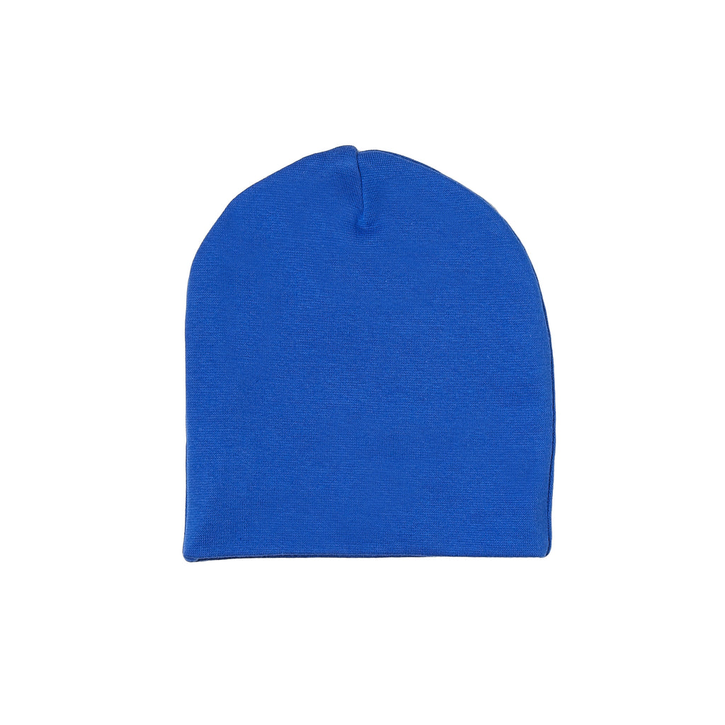 Windproof cotton Beanie 500055-85 SS19