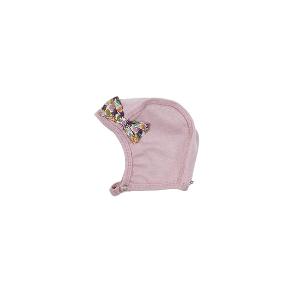 Baby Helmet with Liberty Bow 505412-21 SS18