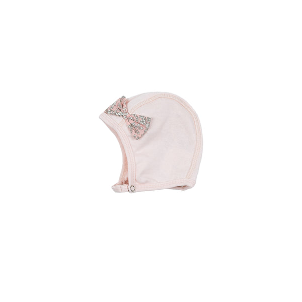 Baby Helmet with Liberty Bow 505412-91 SS18