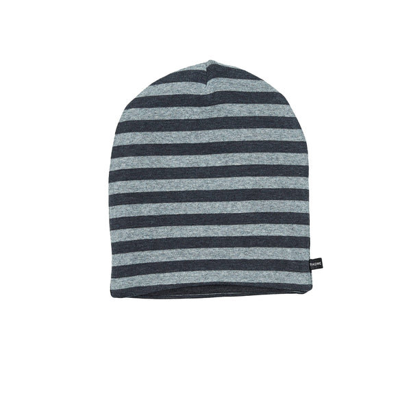 Windproof striped cotton Beanie 540055-3534 SS18