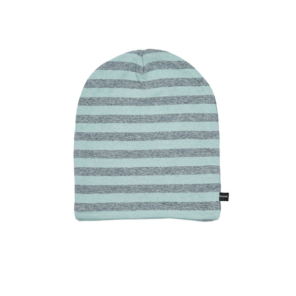 Windproof striped cotton Beanie 540055-4734 SS18