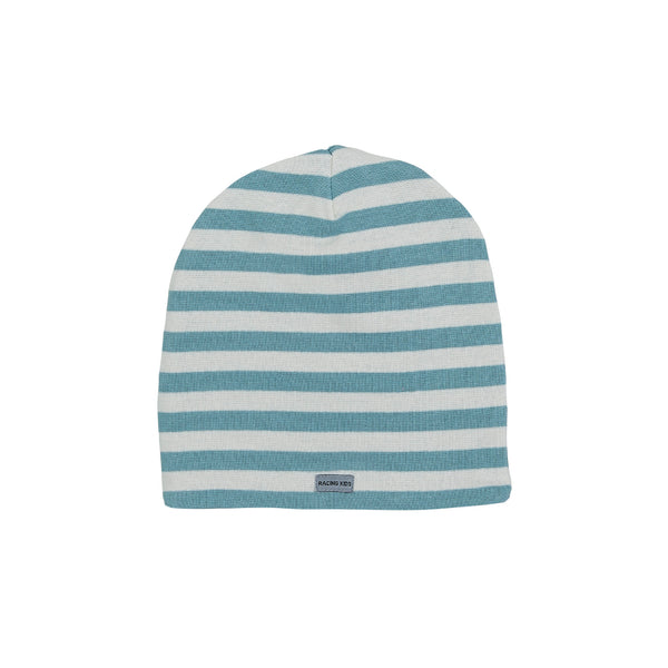 Organic Striped Windproof Cotton Beanie 540055-5001 C2020