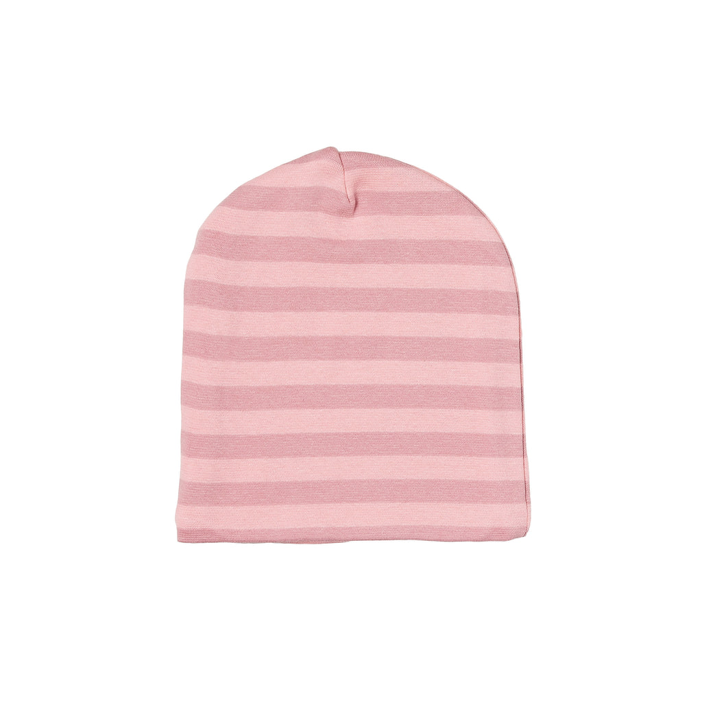 Windproof striped cotton Beanie 540055-7855 SS19