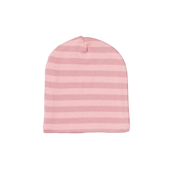 Windproof striped cotton Beanie 540055-7855