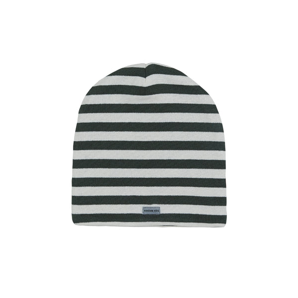 Organic Striped Windproof Cotton Beanie 540055-8801 C2020