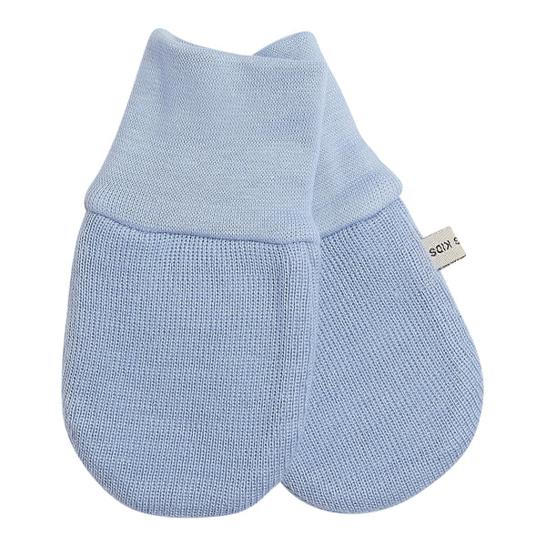 Baby Wool Mittens 600007-03 AW2020