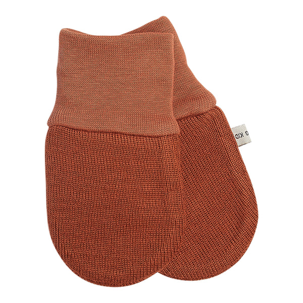 Baby Wool Mittens 600007-70 AW2020
