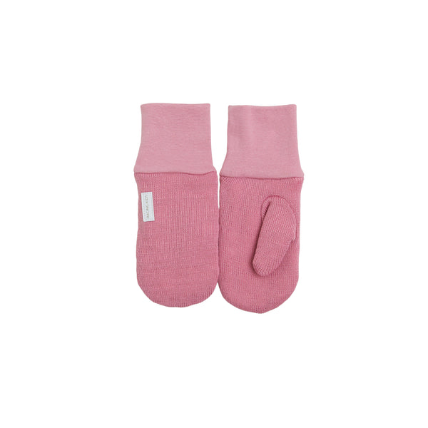 Wool Mittens 600009-11 AW19