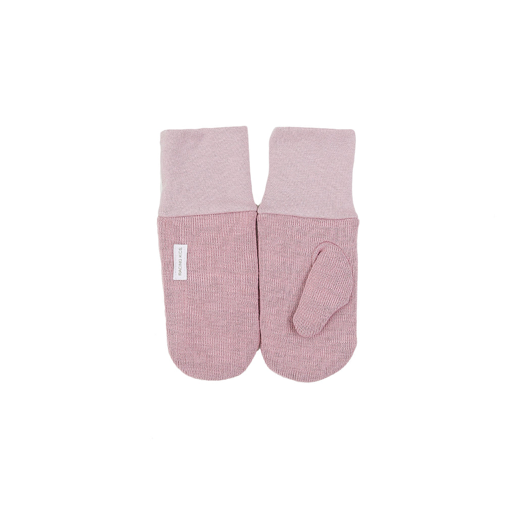 Wool Mittens 600009-21 AW2020