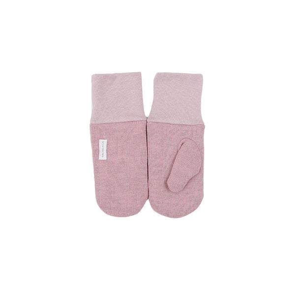 Wool Mittens 600009-21 AW19