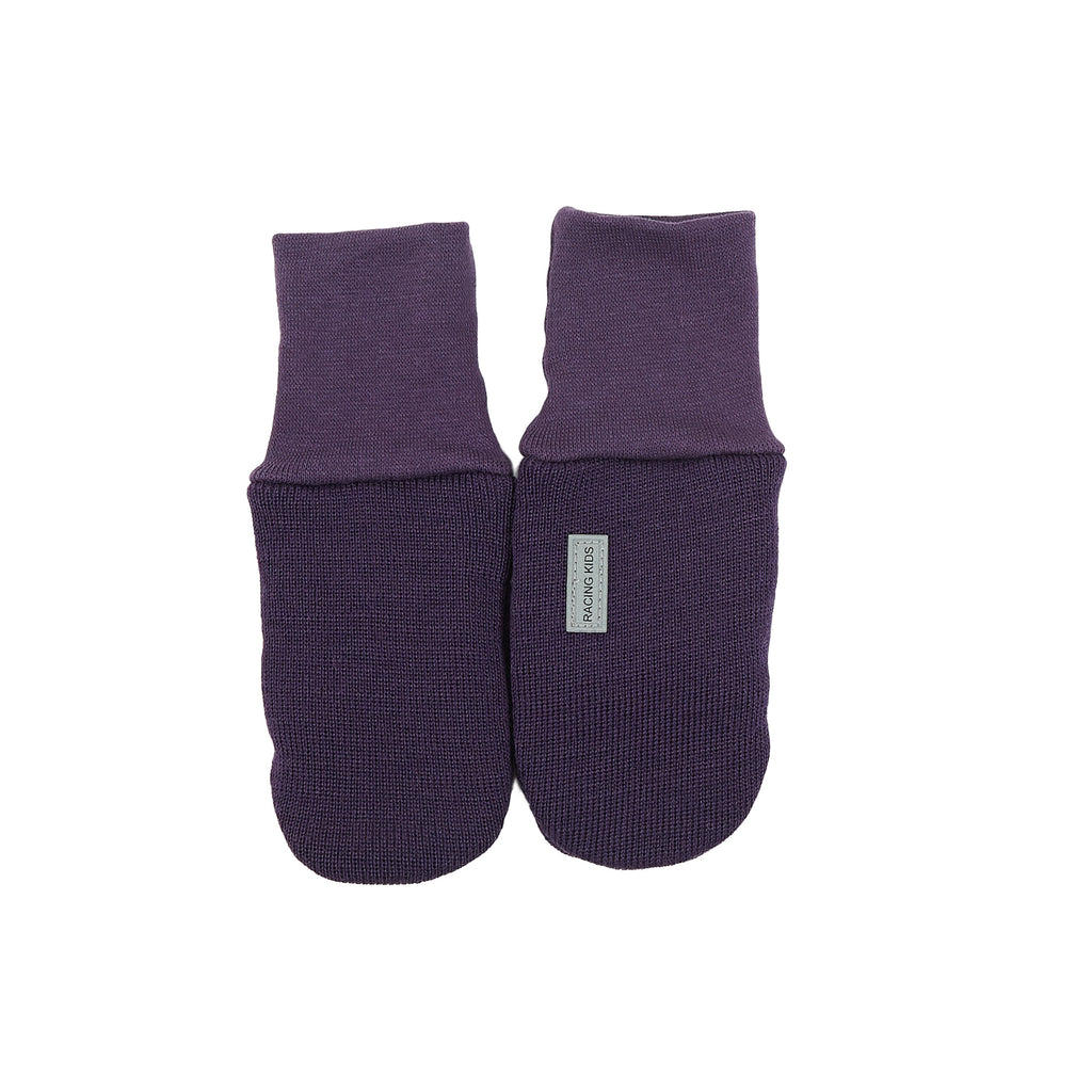 Wool Mittens 600009-29 AW2020