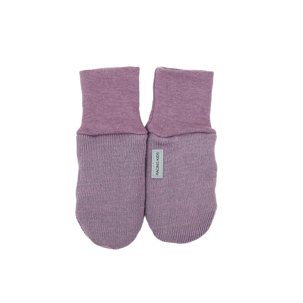 Wool Mittens 600009-33 AW2020