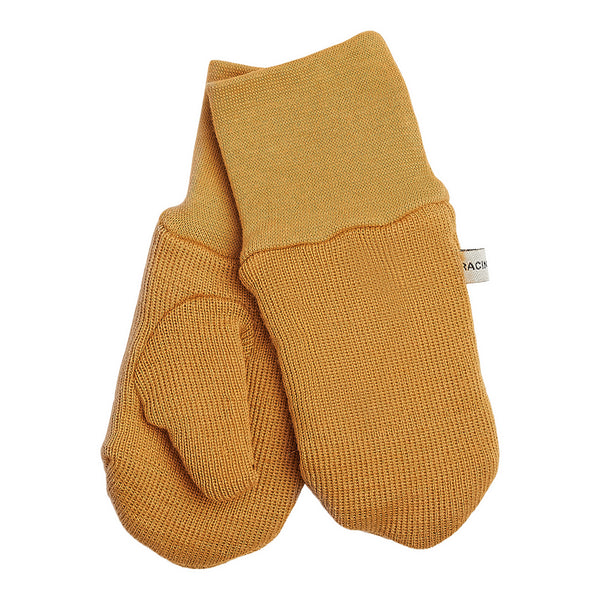 Wool Mittens 600009-40 AW2020