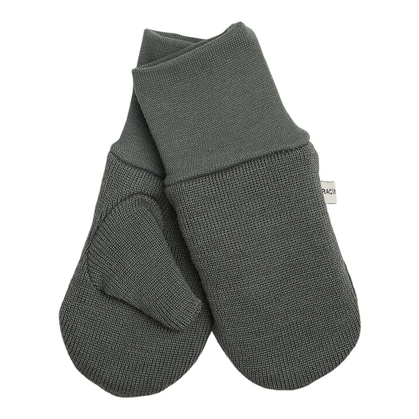 Wool Mittens 600009-48 AW2020