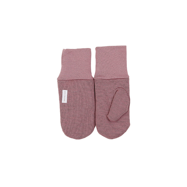 Wool Mittens 600009-55 AW19