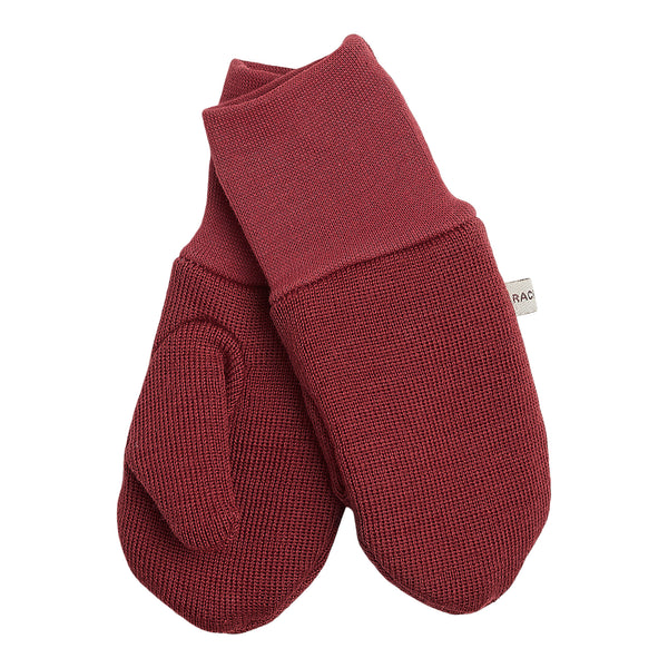 Wool Mittens 600009-62 AW2020