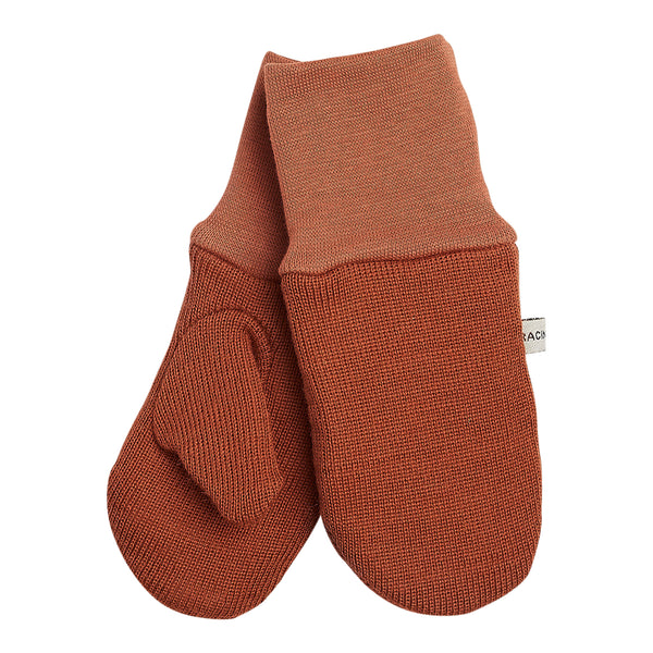 Wool Mittens 600009-70 AW2020