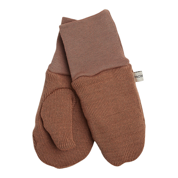 Wool Mittens 600009-07 AW2020