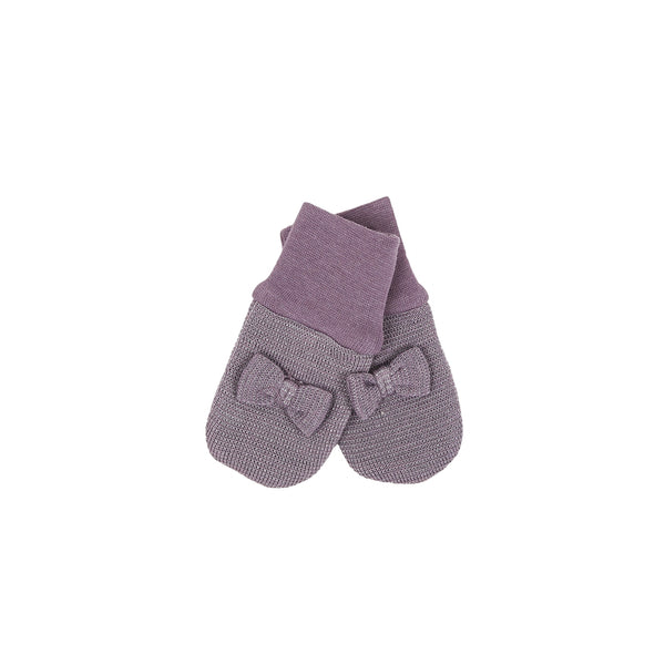 Baby Wool Mittens 606107-93 AW18