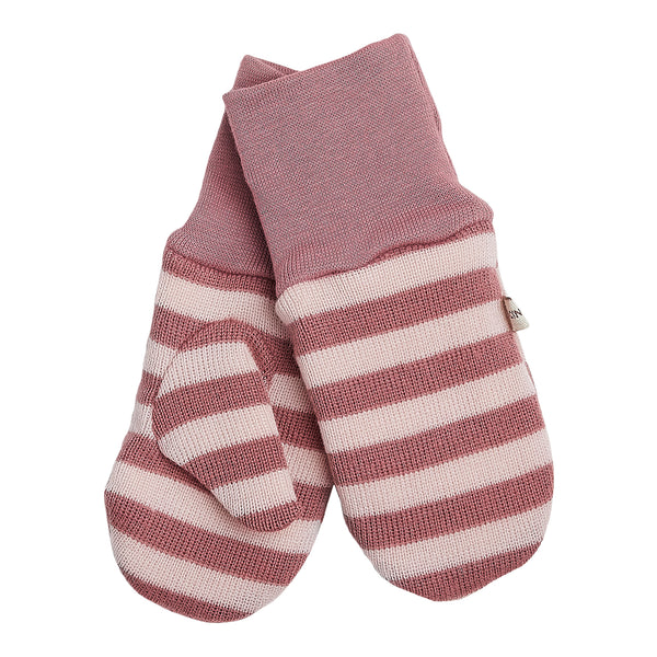 Wool Mittens 640009-1915 AW2020