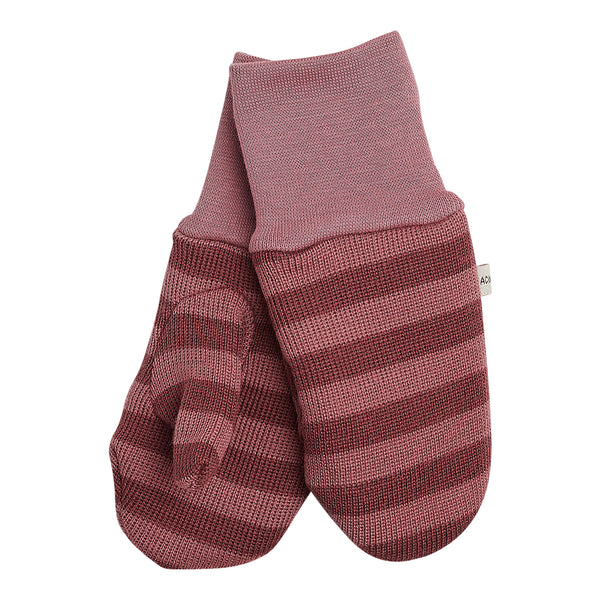 Wool Mittens 640009-6119 AW2020