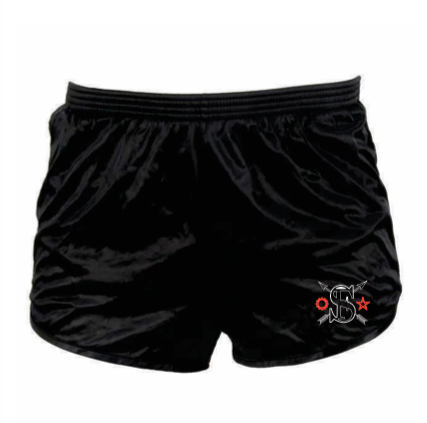 TSW RANGER PANTIES (NYLON SHORTS)