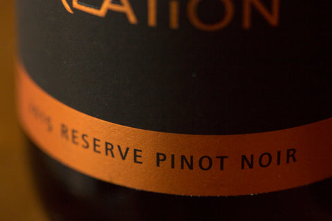 Creation Reserve Wines