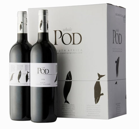 Whale POD Wines