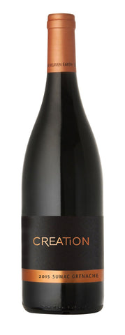 Creation Sumac Grenache 2016 (case of 6)