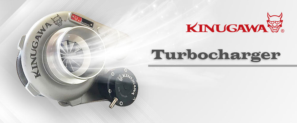 Kinugawa Turbo Systems Banner