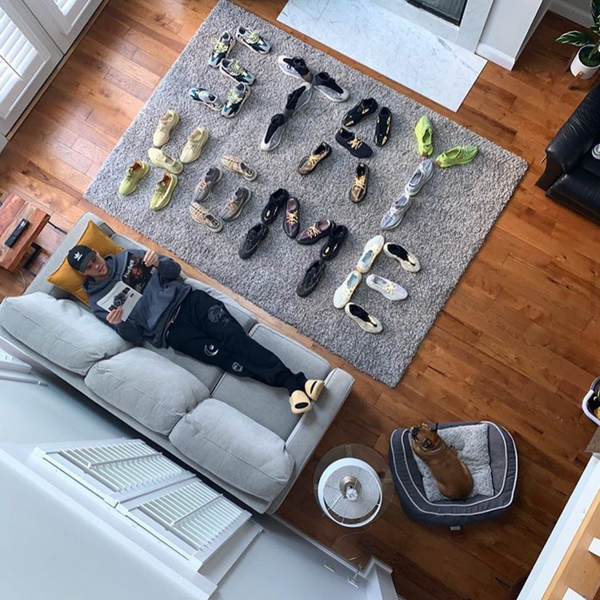 5 tips for creative sneaker photography form your sofa