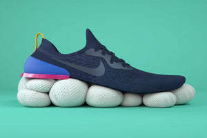 Sneaker Technology: The battle for Energy Returning foam