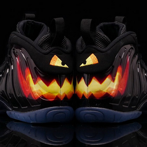 A look back on top 5 Halloween inspired kicks