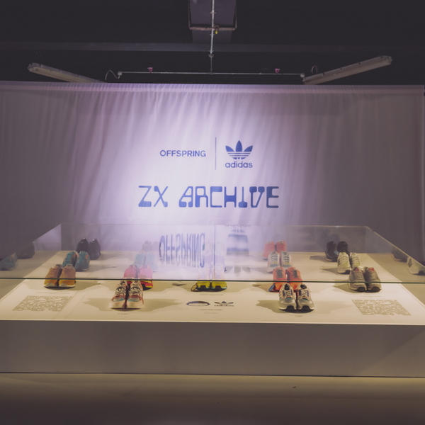 Recap: Offspring x Adidas ZX Community event