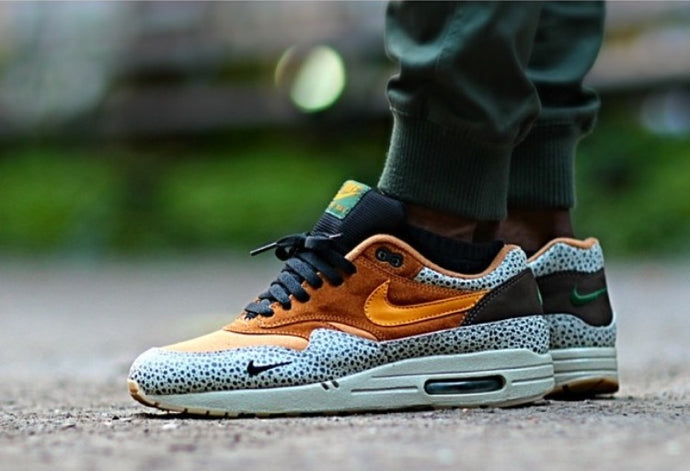 The Illustrious Air Max 1