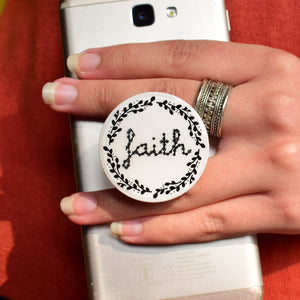 Faith | Pop Holder