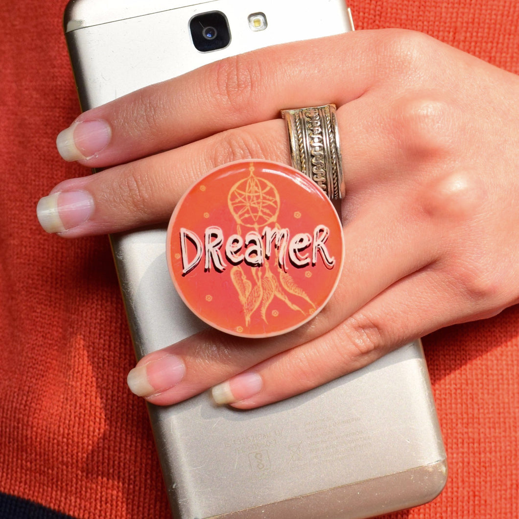 DREAMER | Pop Holder