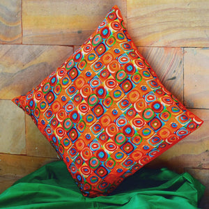 Splash! | Cushion Cover