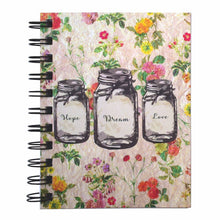 Hope. Dream. Love | Pocket Notebook