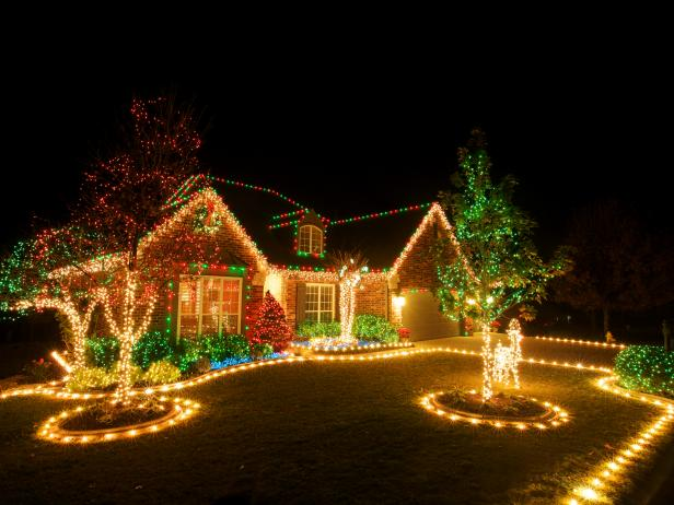Tips for Choosing Your Chistmas Lights