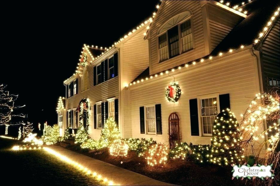 Outdoor Decorations Made Easy