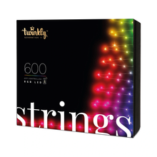 Google Placeholder- Twinkly 600 STRINGS