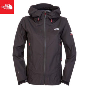 Parka Femme The North Face ALPINE PROJECT Jacket TNF BLACK logo
