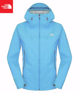 Parka Femme The North Face POINT FIVE NG JACKET TURQUOISE BLUE