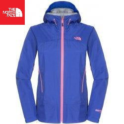 Parka The North Face Femme SUPERHYPE JACKET MARKER BLUE