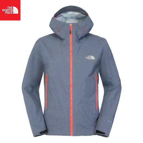 Parka Homme The North Face VANADIUM JACKET GREY