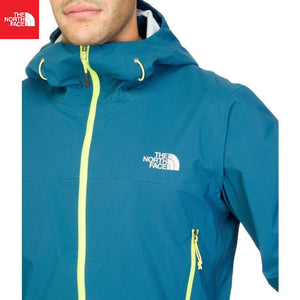 Parka Homme The North Face VANADIUM JACKET MONTERET BLUE