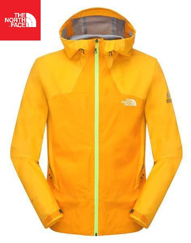 Parka The North Face Homme FOEHN JACKET CONE ORANGE/ZINNIA ORANGE
