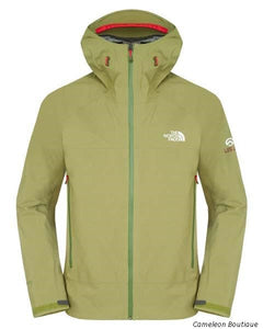 Parka The North Face Homme POINT FIVE NG Summit Series Jacket G.I. GREEN